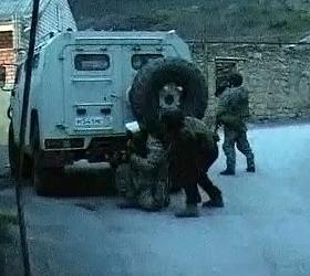 В Нальчике ликвидированы двое боевиков