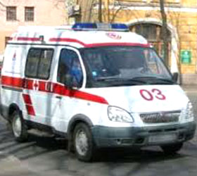 Бригады скорой помощи отказалась вооружать Государственная Дума