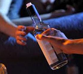 В семидесяти городах Российской Федерации прошли акции по предотвращению продажи детям алкогольных напитков