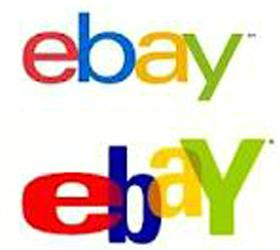 Интернет-магазин eBay сменил логотип