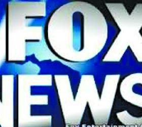 За трансляцию  в прямом эфире самоубийства принес свои извинения телеканал Fox News