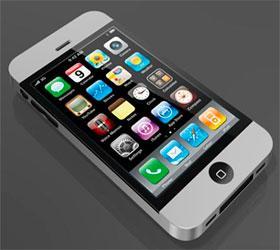 Стоимость всех компонентов iPhone 5 на тридцать пять долларов дороже, чем у 4s