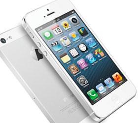 Запасы пятого iPhone распродали за один час