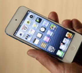 Энтузиасты превратили iPod в iPhone