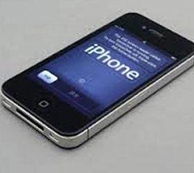 На три-четыре недели компания Apple опоздает с поставками iPhone 5