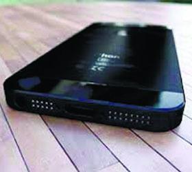 В Москве задержали партию серых iPhone 5