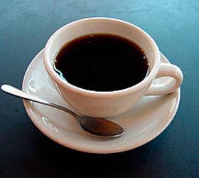 Кофе является идеальным напитком для офисного работника