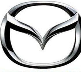 Открытие завода Mazda во Владивостоке