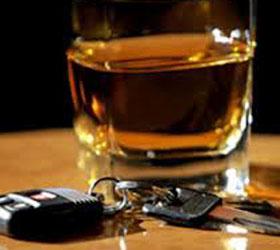 На пьяных водителей началась облава