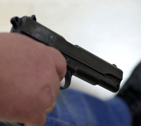 Пенсионер расстрелял семью адвоката