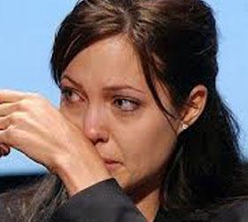 Пересадка печени необходима Анджелине Джоли