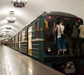 Искалеченного зацепера подобрали в тоннеле метро