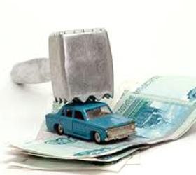 Примерно двести пятьдесят тысяч автомобилей было куплено россиянами в августе месяце
