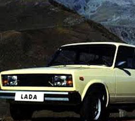 Последняя Lada 2104 сегодня сошла с конвейера