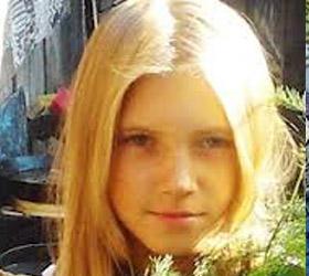 Пропавшая в Чите школьница убита