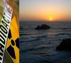 """Загрязненными радиацией оказались воды Тихого океана в районе """"Фукусимы"""""""