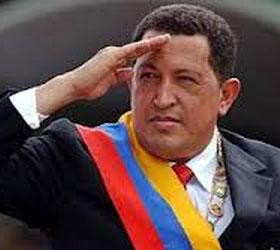 Чавесу Путин подарил щенка