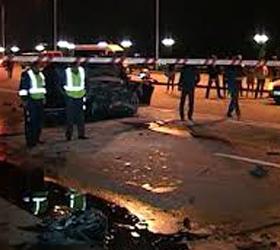 В Нижнем Новгороде столкнулись Lexus и Porsche
