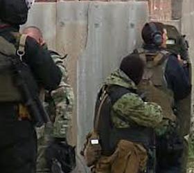 В Дагестане в бою погибли трое сотрудников полиции