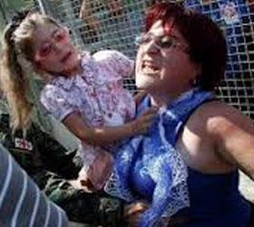 В Грузии были выявлены новые факты жестокого обращения с заключенными