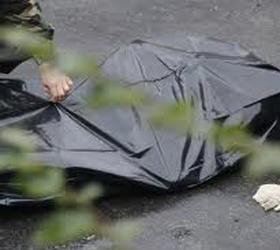 Убит гражданин Киргизии