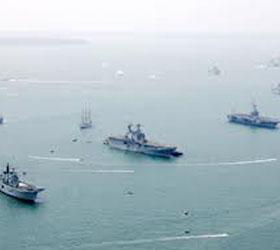 В территориальные воды Японии вошли два судна Китая