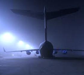 Задержаны вылеты в Челябинске