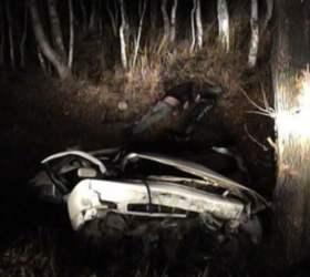 ДТП под Иркутском: четыре человека погибли, еще двое серьезно пострадали