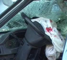 Два ДТП в Алтайском крае: семеро детей пострадали, один ребенок погиб