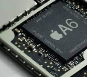 Apple отказывается от процессоров Samsung