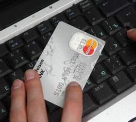 Системы интернет-банкинга используют только лишь 20 процентов россиян