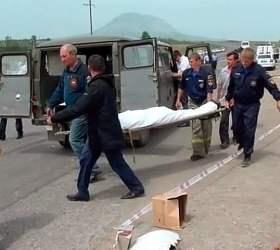 В Ставрополье в крупном ДТП погибли четыре человека