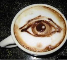 Три и более чашек кофе в день могут привести к слепоте