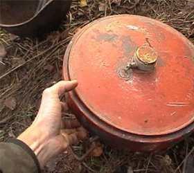 В Волгоградской области маленькие дети подорвались на мине