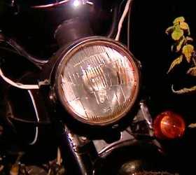 Конфликт между двумя байкерскими клубами закончился смертью одного из мотоциклистов