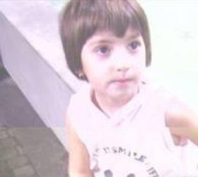 Пропавшую четырехлетнюю Настю Казакову нашли мертвой
