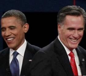 Предвыборные дебаты в США не смогли выявить фаворита