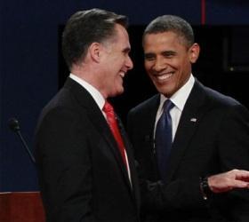 Ромни почти догнал обаму