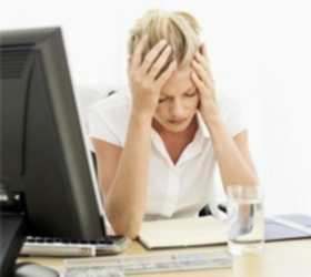 Ученые смогли выяснить, что является причиной высокой утомляемости офисных сотрудников