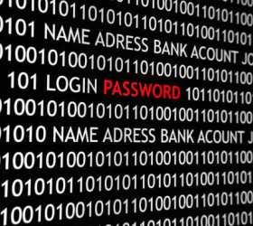 """""""password"""" - по-прежнему самый популярный пароль"""