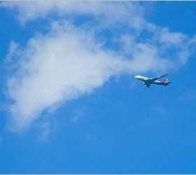 Boeing 737 не долетел до столицы, по причине отказа двигателя