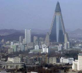 Северная Корея готовится осуществить удар по Южной Корее