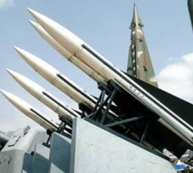 КНДР и Южная Корея вооружаются ракетами и сообщают своим соседям, как тем впоследствии будет плохо