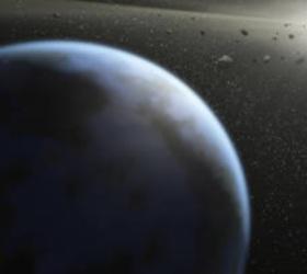 Астероид пролетит рядом с землей