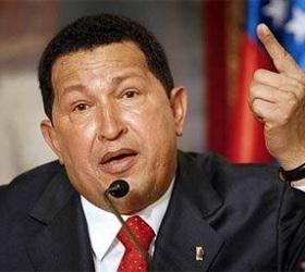 Уго Чавес опять стал президентом Венесуэлы