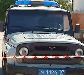 В Нальчике во время ограбления почты ранили инкассатора
