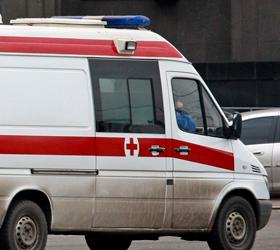 В Туле пьяный водитель устроил ДТП: три человека погибли
