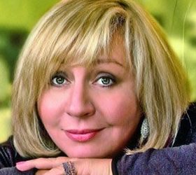 В автокатастрофе погибла известная актриса Марина Голуб