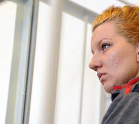 Екатерине Заул, которая виновна в смертельном ДТП, дали восемь лет колонии