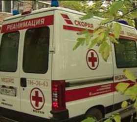 На Ленинградском проспекте в ДТП пострадали шесть человек